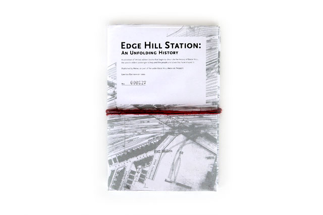 Edge Hill: An Unfolding History
