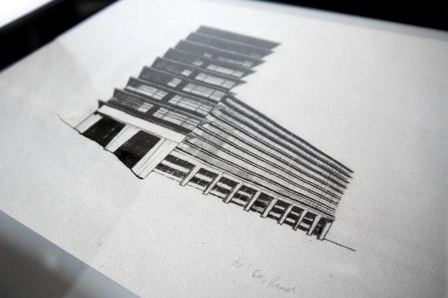 A — Z Individual Prints